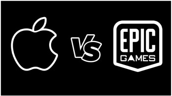 Apple bans the Fortnite game from the App Store for what could be a 5-year appeal process