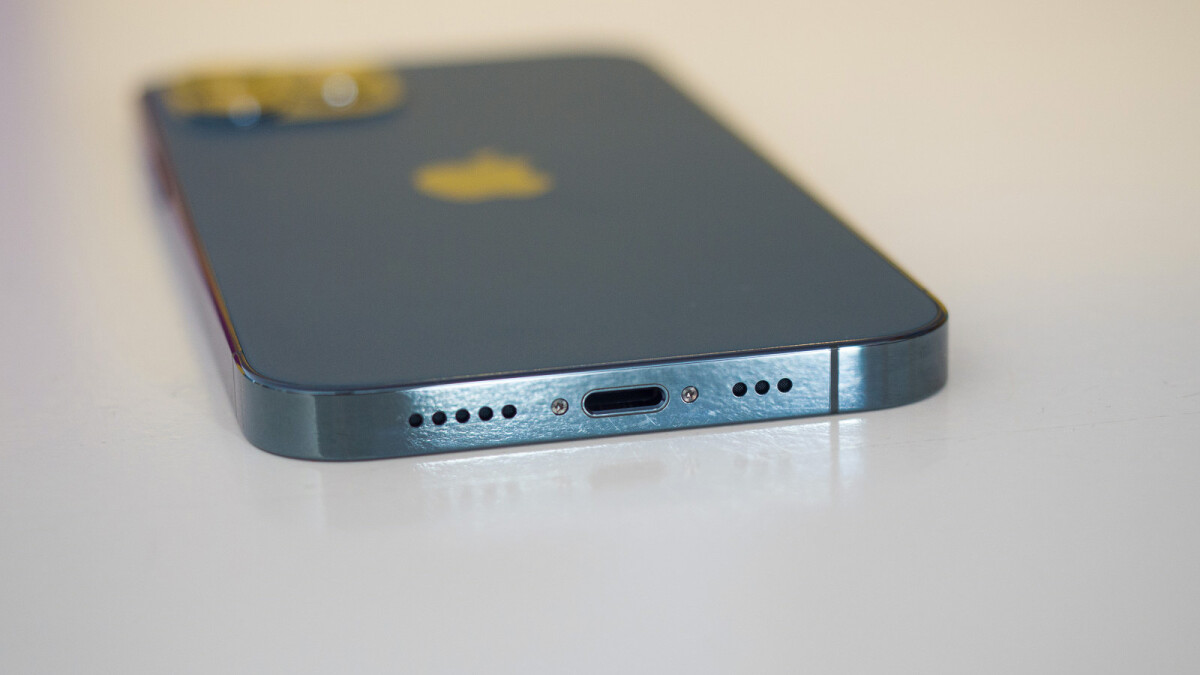 New EU proposal would force Apple to create USB-C iPhone, ditch Lightning -