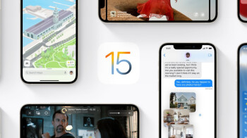 AirPods Pro controls break with iOS 15 update