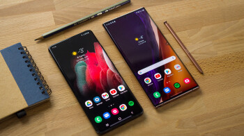 The S22 Ultra may be a Note 22 in disguise indeed