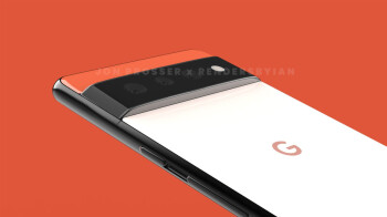 Google Pixel 6 Pro new camera features leaked