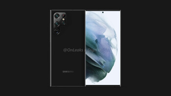 A second Galaxy S22 Ultra design has been shared! Check it out