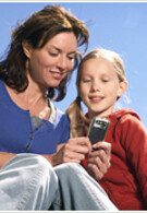 Smartphone adoption reaches a quarter of US adults up to 44 years of age