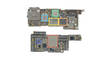 iPhone 14 rumored to offer 2TB of QLC NAND flash memory