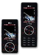 LG VX8500 is Verizon's Chocolate phone