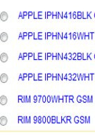 White Apple iPhone 4 is about to make an appearance with Rogers soon?