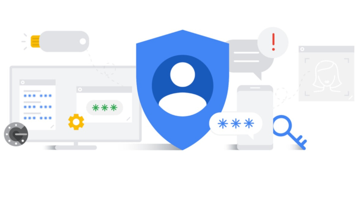 Google will enable two-step verification by default on 150 million accounts before year's end