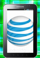 Preliminary finding hints to some pricy data plans for the Samsung Galaxy Tab for AT&T