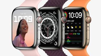 Best Apple Watch Series 7 deals on release day