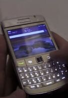 BB6 on Bold 9700, Pearl 3G and Curve 9300 hands-on video