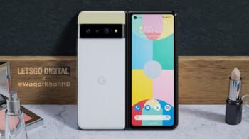 Will the Google Pixel Fold usher in a folding phone renaissance?