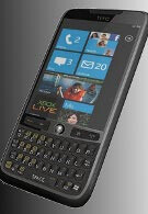 The next approved form factor for Windows Phone 7 to be QWERTY candybar
