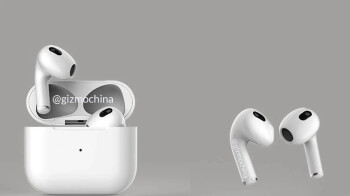 Revamped entry-level AirPods will allegedly be revealed on October 18