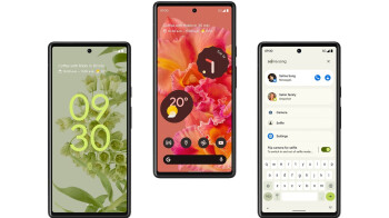 Google's 5G Pixel 6 and 6 Pro could get four OS updates and five years of security patches
