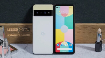Poll: What would make you buy the Google Pixel Fold?
