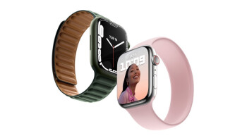 Latest Apple Watch has its first bug