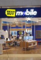 Best Buy will be offering free phones every Friday in October