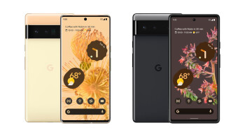 Google officially announces the Pixel 6 and Pixel 6 Pro (again)