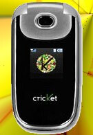Cricket Wireless CAPTR II will capture people with its $40 price