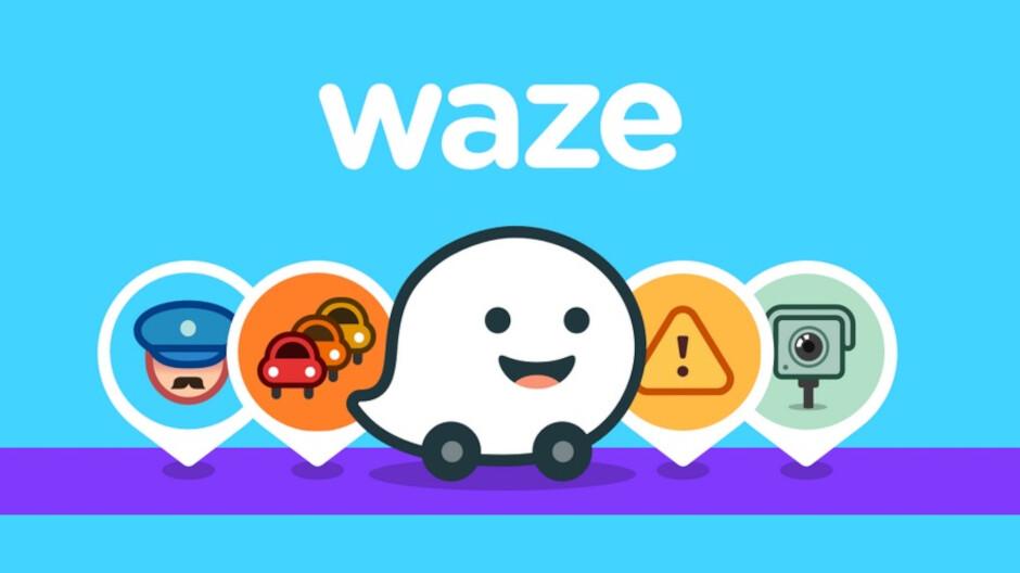 Full dark mode is finally coming to Waze - PhoneArena