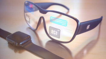 AR is the future of smartphones, starting with Apple's AR glasses