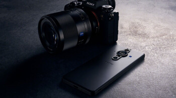 """Meet the Xperia PRO-I, a phone that Sony calls """"The Camera"""""""
