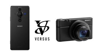 Poll: Sony Xperia PRO-I vs Sony RX100 VII?
