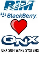 BlackBerry OS will give the torch to QNX further down the road