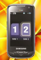 Dual-SIM Samsung Star Duos is the first to support 3G & 2G dual-active standby