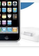 Bell entices customers to buy a 'refreshed' iPhone 3G by offering a free Apple Dock