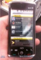 Sprint branded Kyocera Zio dummy units make their way to RadioShack