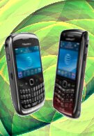 AT&T is set to start selling the BlackBerry Curve 3G & Pearl 3G this holiday season