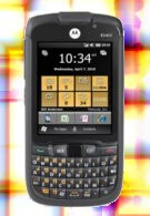 Windows Mobile love can still be found with the Motorola ES400S for Sprint