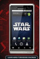 The Force shines brightly now that the Motorola DROID R2-D2 is available