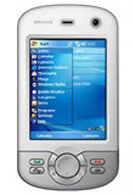 HTC Trinity - small 3G Pocket PC with Wi-Fi and GPS