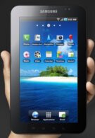 Samsung confirms that the Galaxy Tab will touch down in the UK on November 1st