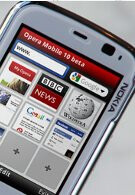 Second version of Opera Mini 10.1 Beta for Symbian is now available