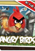Angry Birds version 1.4.3 brings enhancements for Retina display packing iPhone 4