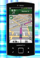 T-Mobile's Garminfone finally settles for the contract price of free