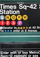 AT&T and T-Mobile to offer cell service on NYC Subway