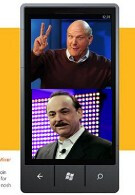 The CEOs of Microsoft and AT&T will be jointly presenting Windows Phone 7 to the world