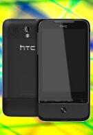 Black HTC Legend & white Desire are officially announced