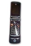 Motorola Canary / KRZR for Verizon