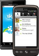 Dedicated Skype app hits Android Market