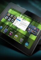 BlackBerry PlayBook missed out on the holiday season due to glitches