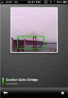 Google Goggles app is now available for the iPhone
