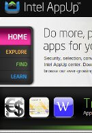 Intel to offer tools for easy porting of iPhone or Android apps to its hardware
