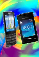 T-Mobile UK is set to launch the Nokia X3-02 Touch & Type and Sony Ericsson Yendo