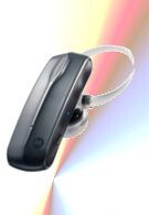 Get your talk on ASAP with the Motorola CommandOne Bluetooth headset