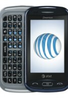 Pantech Laser for AT&T is being billed as the thinnest, full-sliding keyboard phone